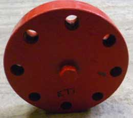 API 6A 60K BLIND FLANGES