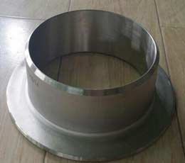 Low Alloy Steels Stub End