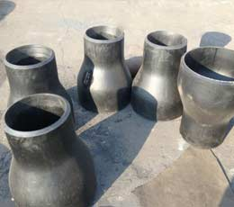 AS Buttweld Reducer