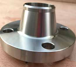 A182 F321 stainless steel flange class 150 WN RF ASME B16.47 series B
