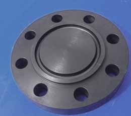 "A105 1"" Class 1500 SW RTJ flanges"