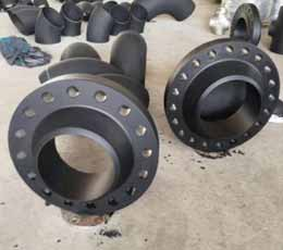 6 INCH a105 B16.5 Class 1500 SO Forged Flanges