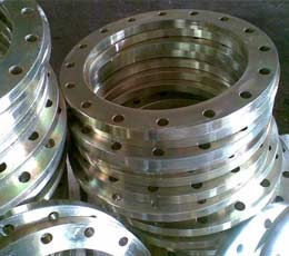 Carbon Steel Gr F70 Plate Flanges