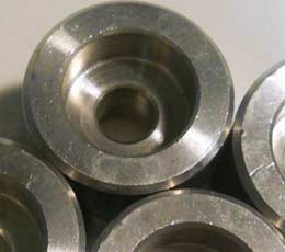 Carbon Steel A694 F70 Socket Weld Cap