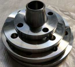 ASTM A694 F70 Welding Neck Flanges