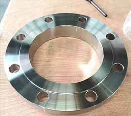 AWWA C207 175-150psi Class B Class D Table 1 Slip-On Flanges