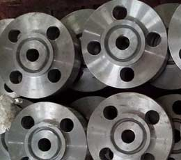 2502 PN16 Ring Type Joint Flanges