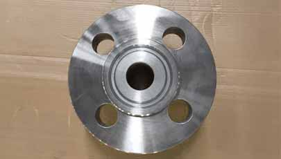 Director Identification Number 2576 DN150 Pipe Flanges