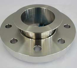 ASTM B564 Inconel 625 Lap Joint Flanges