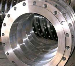 Stainless Steel Flat Face Flange